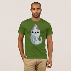 Funny Cute Cat Halloween Halloween Gift Shirt - thanksgiving tshirts custom unique happy thanksgiving holiday celebrate