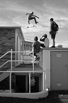 urban / skate