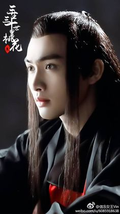 Zhang Binbin 张彬彬