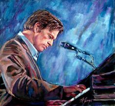 Harry Connick, Jr. nice job on his awesome person LOVE HIS MUSIC