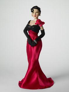 "2009 ""Vivaciously Vintage"" DeeAnna Denton 17', dressed doll, LE 300, SKU: T9DDDD02, Tonner Doll Company"