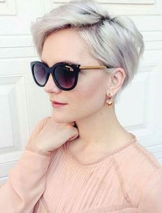 Favorite Pixie Hairstyles Ideas (4)