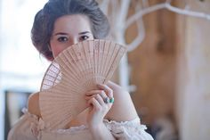 Classical | Romantic | Fantasy Photography at: http://www.pinterest.com/oddsouldesigns/marvelous-things/ #fan #victorian