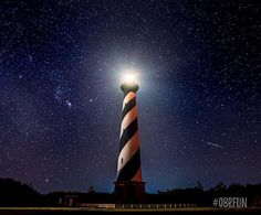 Did you catch the #geminidmeteorshower last night? If not, you may still be able to see a few zippin' through the sky until the 16th. // Outer Banks Vacation Rentals on Hatteras Island, NC - Outer Beaches Realty