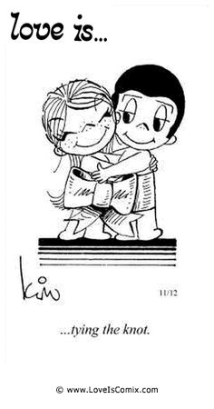 Love is. Comic Strip, Love Comic, Love Quotes, Love Pictures - Love is. Comics - Comic for Thu, Nov 2012 Love Is Cartoon, Love Is Comic, Cartoons Love, Romantic Love Quotes, Love Quotes For Him, What Is Love, Love You, My Love, Marriage Advice