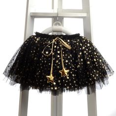 Retail Fashion Baby Girl Skirts Appliques Stars Grow Ball Girls Skirts Cute Girl Clothes Lolita TUTU Mesh Tulle jupe fille black - Kid Shop Global - Kids & Baby Shop Online - baby & kids clothing, toys for baby & kid Baby Girl Skirts, Baby Girl Tutu, Baby Skirt, Black Kids Fashion, Baby Girl Fashion, Trendy Fashion, Cute Girl Outfits, Kids Outfits, Tutus For Girls