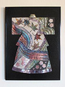 Wall Kimono