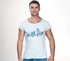 Torchpack 4400 Play Dean T-Shirt - Torchpack