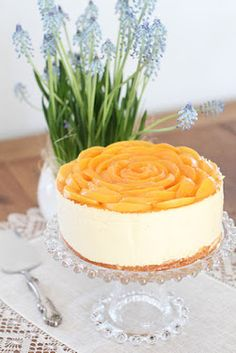 Just Eat It, Cake Tutorial, Cake Art, Cheesecakes, Cake Recipes, Good Food, Food And Drink, Menu, Cooking Recipes