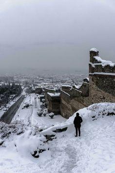 Places Around The World, Around The Worlds, Macedonia, Thessaloniki, Nymph, Amazing Destinations, Homeland, Daydream, Greece