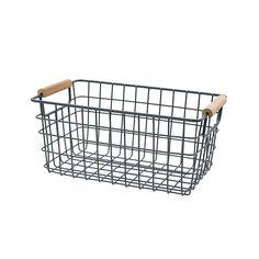Regeneration Wire Basket | Dunelm