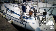 Bavaria 34 - Barca a vela usata del cantiere Bavaria Yachts. Bavaria 34 ...
