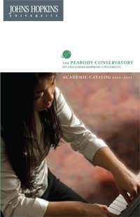 Peabody Conservatory's New Music Entrepreneurship Center