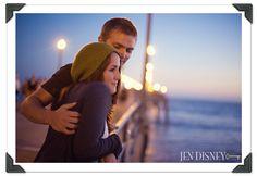 Huntington Beach Engagement Photos24