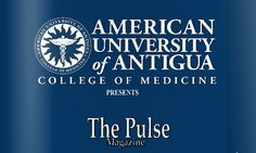 Our AUA Med students aren't just skilled physicians - they're great writers, too!    Read the most recent edition of The Pulse, AUA's student-run magazine: http://qoo.ly/cay28