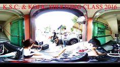 K.S.C. & KOFIC SHOOTING CLASS 20160810 4k Uhd