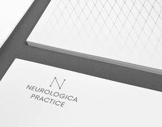 Neurologica Practice by Bunch , via Behance
