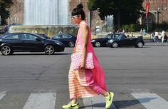 Tommy Ton Style.com susie bubble Nike jpg - DisneyRollerGirl