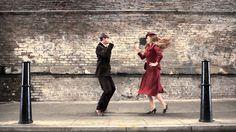 #Show #Fahion - 100 YEARS / STYLE / EAST LONDON