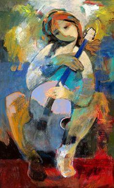 HESSAM ARTIST | Medium Works by Hessam Abrishami