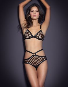 Knickers by Agent Provocateur - Bubbles Brief
