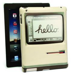 Retro Macintosh Cover for ipad Rs.2 199