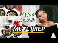 Diet plans and healthy recipes : easy healthy vegan meal prep Diet Snacks, Healthy Fruits, Healthy Snacks For Kids, Diet Soup Recipes, Vegan Recipes, Vegan Meals, Vegan Food, Easy Recipes, Stevia