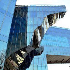 26 Edificio Gas Natural Barcelona 300 by javier1949, via Flickr