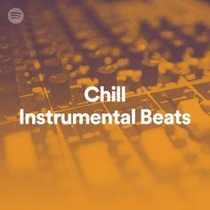 Chill Instrumental Beats  #NowPlaying