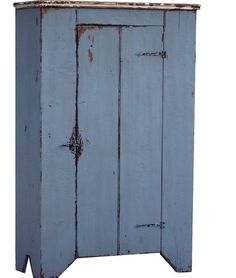 Early American primitive cupboard farmhouse by JosephSpinaleFurn, $850.00