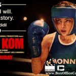 Mary Kom starring Priyanka Chopra, Darshan Kumar, Zachary Coffin, Robin Das, Shakti Singh is an biographical sports drama which is directed by Omung Kumar and produced by Sanjay Leela Bhansali. The movie is all set to hit the theaters this Friday i.e. 5th...