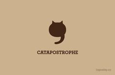 Catapostrophe | All My Cat Logos
