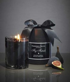 My favourite! Fig fatale is a fantastic fragrance that fills your home -our signature home sent