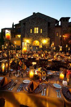Wedding Reception At Bella Collina Destination In Florida