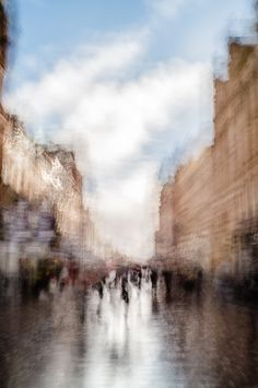 Abstract Street Photography That Captures The Look & Feel of Fading Memories Movement Photography, Photography Classes, Photography Projects, Multiple Exposure Photography, Underwater Photography, Abstract Photography, Fine Art Photography, Nature Photography, Surrealism Photography