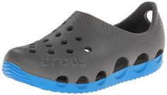 crocs Boys' Duet Orb Sneaker PS -- See this awesome image @ http://www.amazon.com/gp/product/B00EDEVYS6/?tag=lizloveshoes-20&st=160716004346