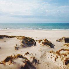 Vesterhavet Henne Strand