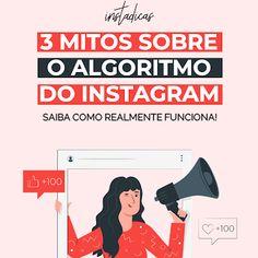 Como escolher hashtags para aumentar o alcance no Instagram | Simples Bella Marketing Guru, Marketing Quotes, Digital Marketing Strategy, Marketing Plan, Online Marketing, Social Media Marketing, Instagram Grid, Instagram Blog, Instagram Story