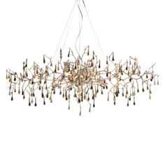 Too pricey for me...but beautiful    Bijou Chandelier by ELK Lighting