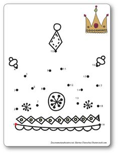 Prince And Princess, Le Point, Alphabet, Playing Cards, Education, Games, Princesses, Fine Motor, Middle Ages