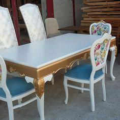 Kismet masa sandalye