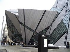 #RoyalOntarioMuseum One of the best places on earth.