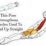 Get Rid Of Back Pain And Improve Your Posture With This Easy Exercise