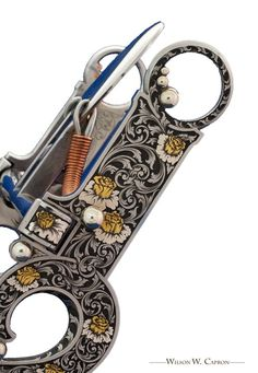 Maker Wilson Capron Horse Gear, Horse Tack, Horse Bits, Silver Work, West Texas, Saddles, Or Antique, Rigs, Cowboys