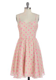 f783bf5e13d5e8 Polka Dot Clothes   Decor - Dots and Dashing Dress