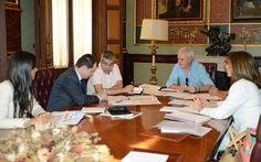 Perfilan en la diputación El Plan Estratégico de Turismo Industrial de Puertollano