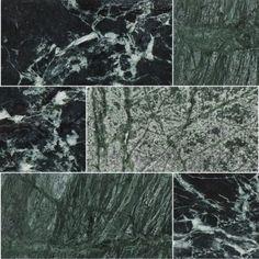U Hexagon Green Marble Polished grön marmor fraktfritt Green Marble Bathroom, Shiplap Bathroom, Washroom, Marble Board, Marble Floor, Marble Tiles, Marmor Nails, Homemade Modern, Marble Polishing