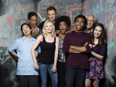 "49 Things You Probably Never Noticed In ""Community"""