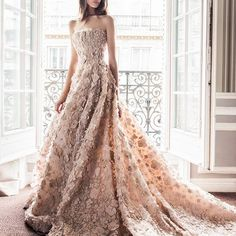 "a1391527a770 The new ""Gilded Wings"" A W 2017 from Paolo Sebastian s features intricate 3D"