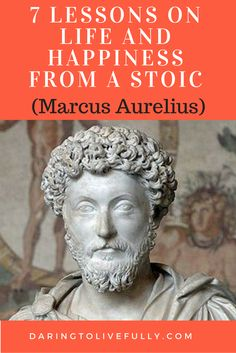 Marcus Aurelius was one of the most important proponents of Stoicism, the ultimate self-improvement philosophy. Here are the best Marcus Aurelius quotes.